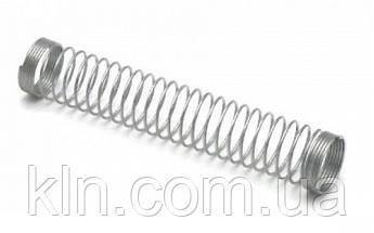 Пружина для силіконового шланга кальяну (пружинка) 1 шт