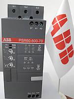Устройство плавного пуска ABB PSR60-600-70 3ф 30 кВт, фото 1