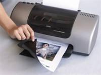 Магнитная бумага глянцевая, лист А4, 10 шт.