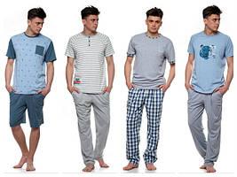 Мужские пижамы и комплекты для дома и сна
