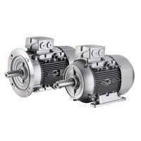 Электродвигатель Siemens 1LE1501-2AA53-4JA4-Z (4043303719)