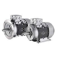 Электродвигатель Siemens 1LE1501-2AB53-4JA4-Z (4044303002)