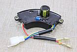 Регулятор напряжения AVR 2-3кВт, фото 2