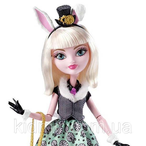 Кукла Ever After High Банни Бланк (Bunny Blanc) Базовая Эвер Афтер Хай