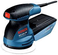 Эксцентриковая шлифмашина Bosch GEX 125-1 AE Professional