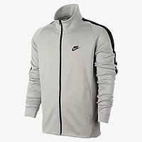 d9e0ee9f Толстовка Nike Nsw N98 Jacket Tribute 861648-072 (Оригинал)