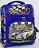 Школьный ортопедический рюкзак Hot Wheels