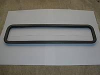 Уплотнитель крышки люка воздухозаборника УАЗ 469, 3151, 31519 Хантер (469-5304200-11, пр-во СЗРТ)