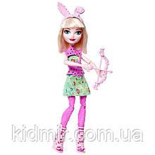 Кукла Ever After High Банни Бланк (Bunny Blanc) из серии Archery Competition Школа Долго и Счастливо