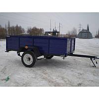 Прицеп для легкового автомобиля ПА-004-5 (ГОЛИАФ)