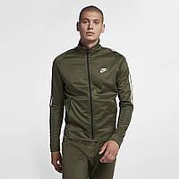 f3d84f50 Толстовка Nike Nsw N98 Jacket Tribute 861648-395 (Оригинал)