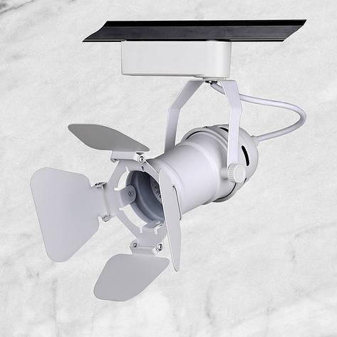 Прожектор на треке (52-27 белый), фото 2