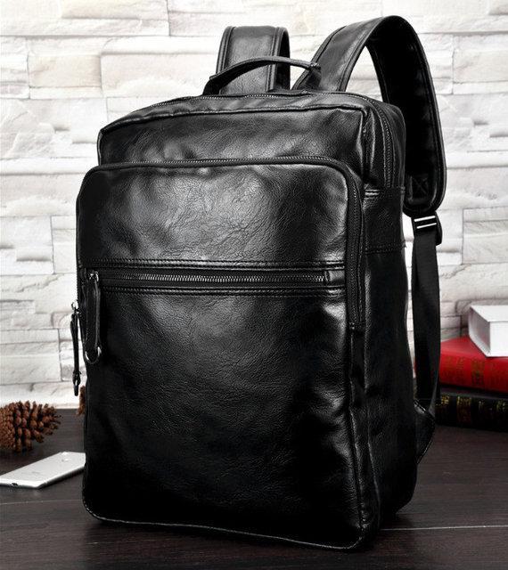 Мужской городской рюкзак
