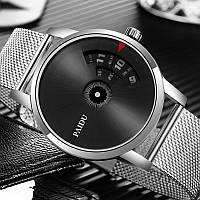 Стильные часы Pai