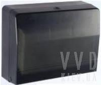 Раздатчик складных бумажных полотенец Arino 26х10х20 (sale)
