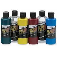 Краски для аэрографии Auto-Air Color Candy Set A