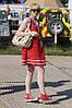 Кеды Converse All Star High Red реплика [ 35 36 43 ], фото 9