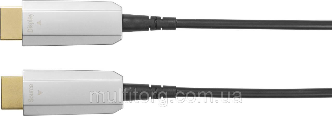 Кабель HDMI 2.0 VivoLink (оптический) 20 метров
