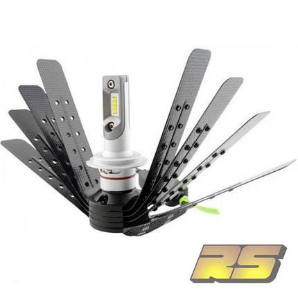 Светодиодные LED лампы H7 RS , фото 2