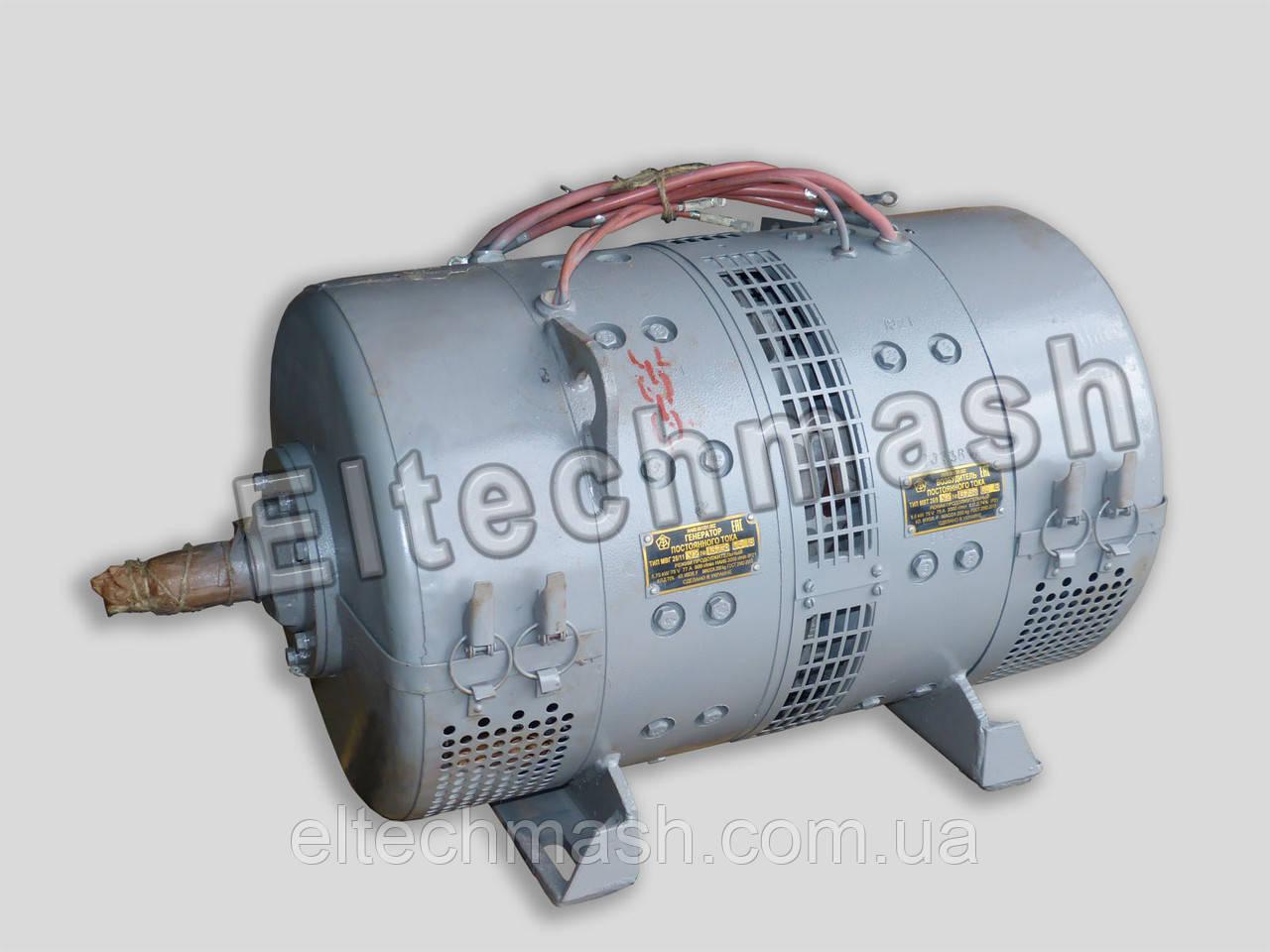Агрегат двухмашинный МВТ25/9+МВГ25/11 А У2
