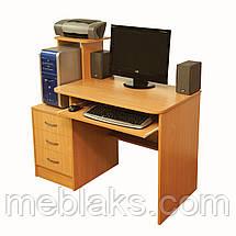 Компьютерный стол НИКА 20, фото 3