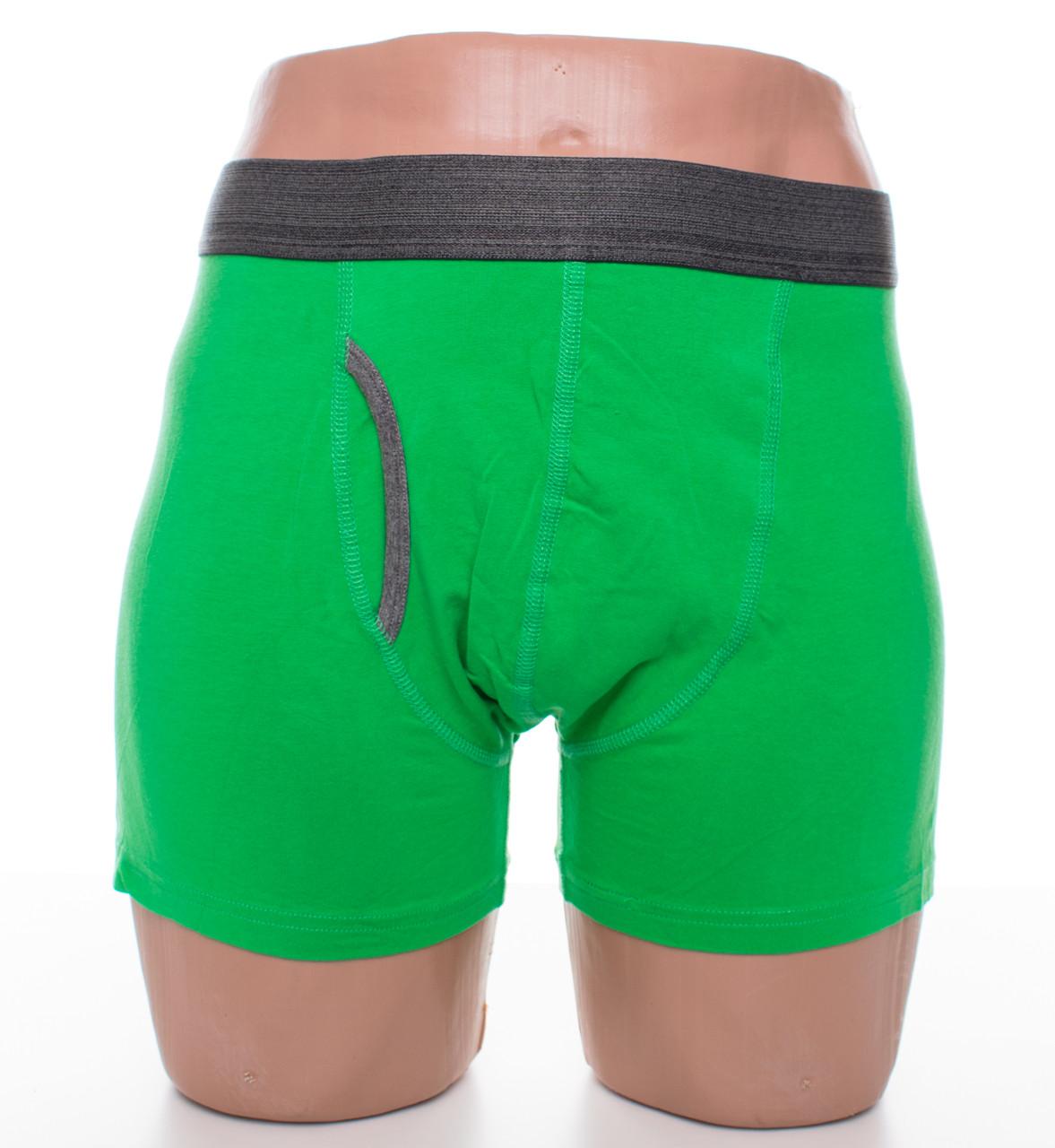 Next трусы шорты зеленые