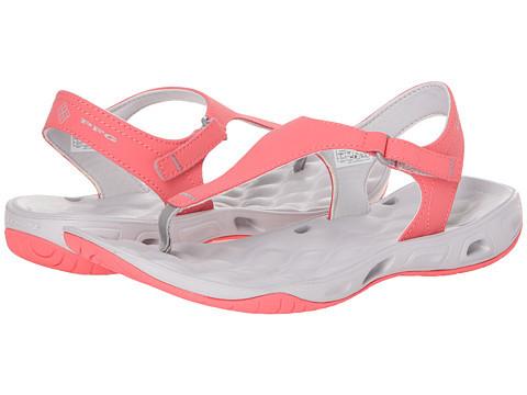 Женские сандалии Columbia SUNTECH VENT T Оригинал США 37р 23см протектор Omni-Grip босоножки Коламбия