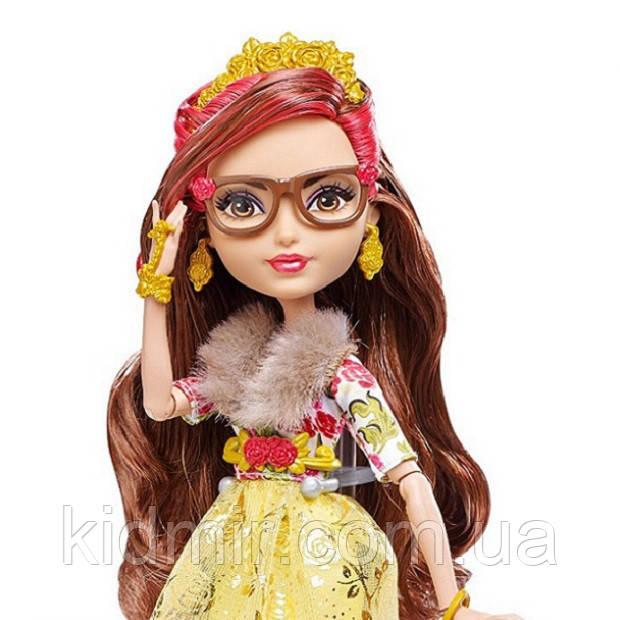 Кукла Ever After High Розабелла Бьюти (Rosabella Beauty) Базовая Эвер Афтер Хай