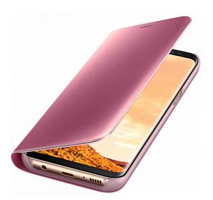 Чехол-книжка Original mirror Samsung Note 9 Pink, фото 2
