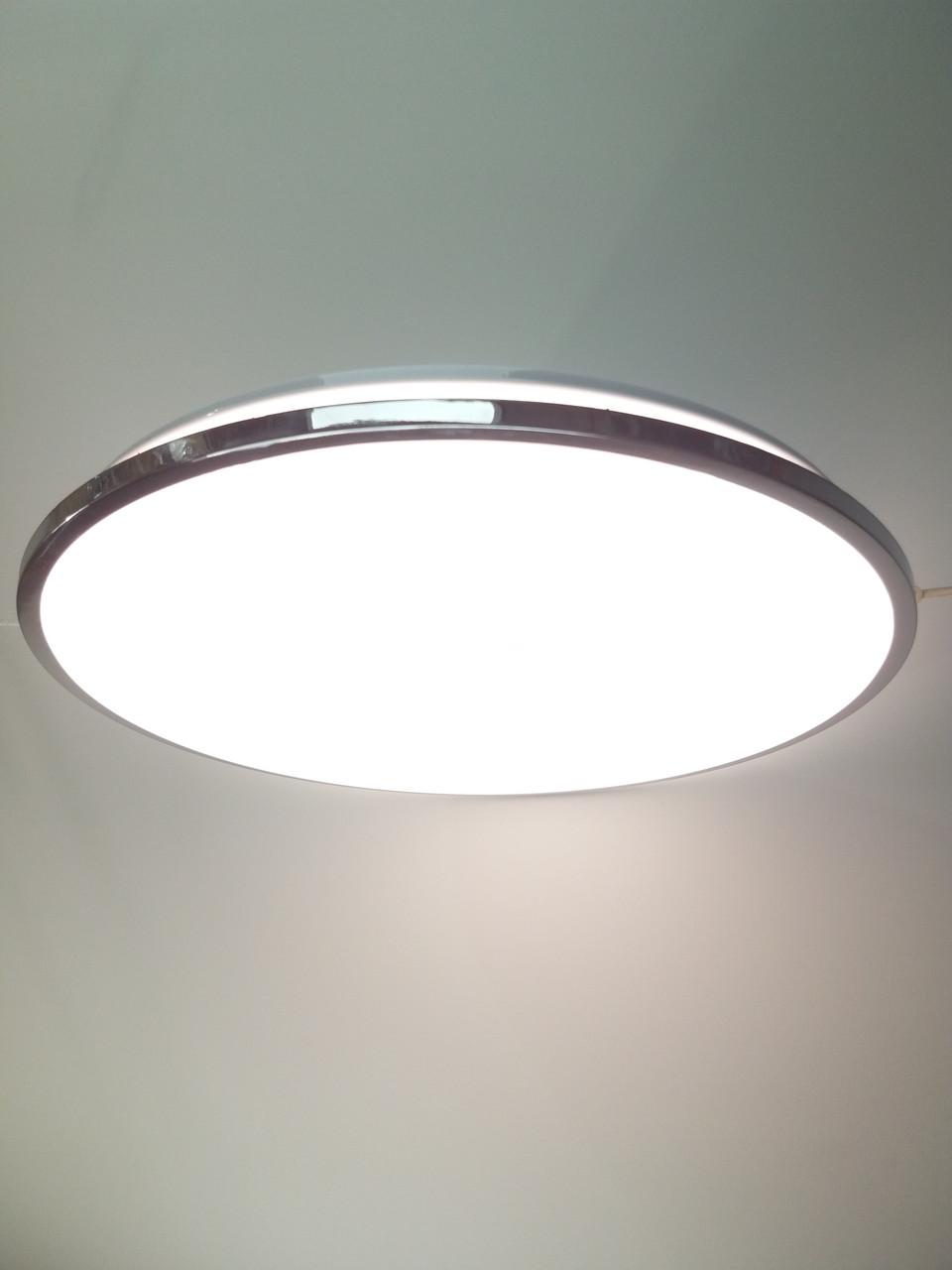 Потолочный Светильник LED-LGS-RM 60W с пультом ДУ