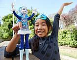 Кукла Фрост DC Super Hero Girls, фото 6
