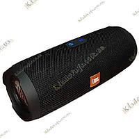 Bluetooth колонка JBL CHARGE 3+ PowerBank, USB, MicroSD, FM, фото 1