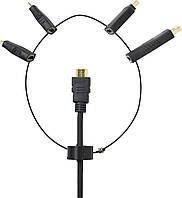 Набор №3 переходников HDMI 2.0 VivoLink (4K - 2K 60Hz)