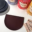 Крышка для сумки из эко-кожи. Разные цвета, фото 3