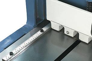 FBS1000 Ножиці гільйотинні ножні| Ножна гільйотина Bernardo, Австрія, фото 2