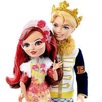 Набор кукол Ever After High Дэринг и Розабелла (Daring and Rosabella) Эпическая Зима Эвер Афтер Хай