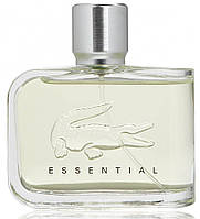 Lacoste Essential (Лакост Эссеншиал), мужская туалетная вода, 125 ml