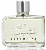 Lacoste Essential (Лакост Эссеншиал), мужская туалетная вода, 125 ml копия
