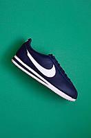 Кроссовки Nike Cortez Leather оригинал 44 45, фото 1