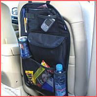 Сетки, органайзеры багажника
