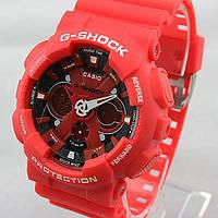Часы наручные Casio G-Shock ga-200RG Red CA1948                   , фото 1