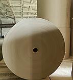 Картон в рулонах. Плотность 360 г/м2. Ширина рулона 1000 мм, фото 3