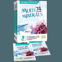 MultiMinerals 74  Комплекс с аквамином