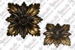 Цветок большой 160х160 (Polystone) артикул 98.011