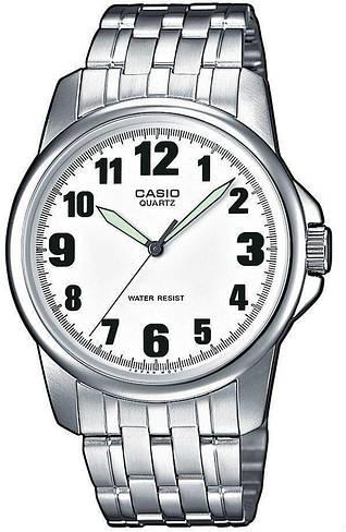 Наручные мужские часы Casio MTP-1260PD-7BEF оригинал