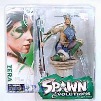 McFarlane Spawn Evolutions Zera, фото 1