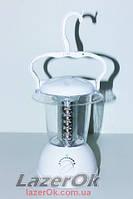 Светодиодная аккумуляторная лампа YAJIA 5832- Качество!, фото 1