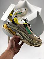Кроссовки Balenciaga Triple S Sneaker