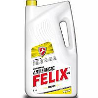 "Антифриз ""Felix Energy"", 5кг"