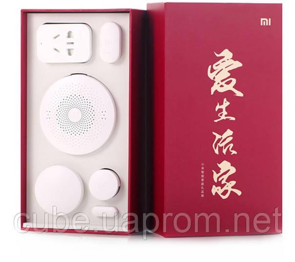 Стартовий набір датчиків 5 в 1 Xiaomi Mi Smart Home Security Kit